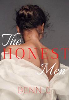 """Book. """"The Honest Men"""" read online"""