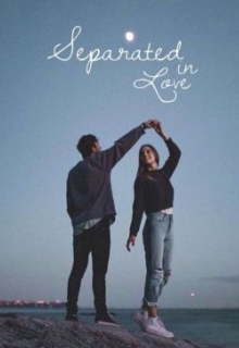 """Book. """"Separated In Love"""" read online"""