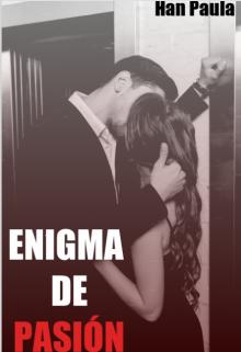 """Libro. """"Enigma De Pasión"""" Leer online"""