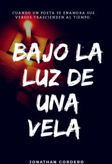 """Libro. """"Bajo la luz de una vela """" Leer online"""