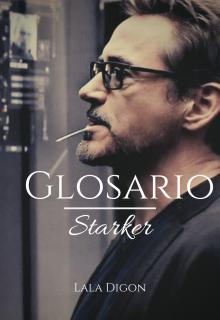 """Libro. """"Glosario (drables Starker)"""" Leer online"""