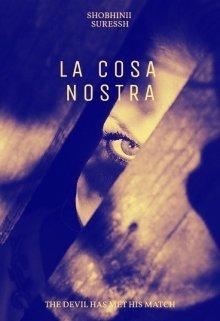 """Book. """"La Cosa Nostra"""" read online"""
