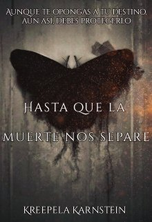 """Libro. """"Hasta que la muerte nos separé (4)"""" Leer online"""