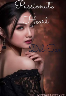 """Book. """"Passionate heart"""" read online"""