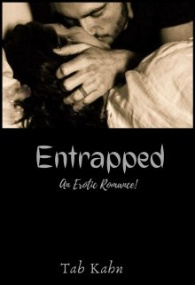 """Book. """"Entrapped """" read online"""