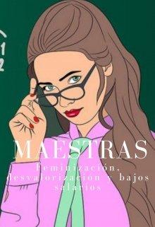 """Libro. """"Maestras: feminización, desvalorización y bajos salarios"""" Leer online"""