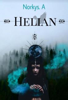 """Libro. """"Helian"""" Leer online"""