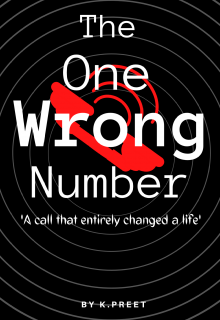 """Book. """"The One Wrong Number"""" read online"""