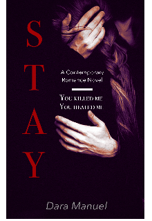 """Book. """"Stay"""" read online"""
