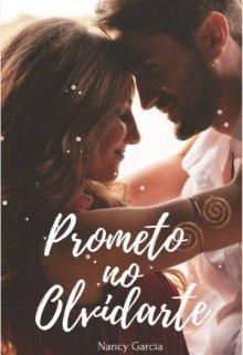 """Libro. """"Prometo no olvidarte """" Leer online"""