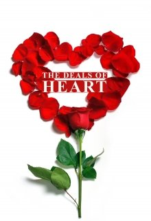 """Book. """"The Deal Of Hearts"""" read online"""