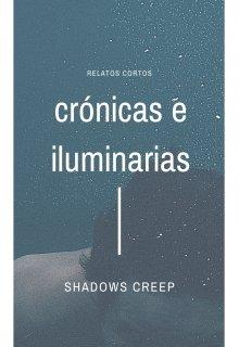 """Libro. """"Crónicas e iluminarias."""" Leer online"""