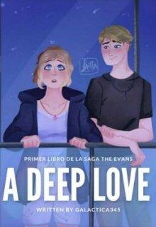 """Libro. """"A Deep Love"""" Leer online"""