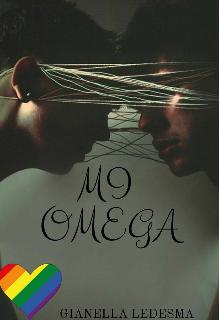 "Libro. ""Mi Omega"" Leer online"