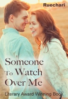 """Book. """"Someone to Watch Over Me"""" read online"""