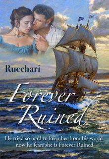 """Book. """"Forever Ruined"""" read online"""