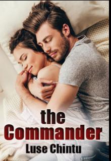 "Book. ""The Commander"" read online"