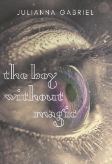 "Book. ""The Boy Without Magic (the Saiopia Chronicles, #0.5)"" read online"