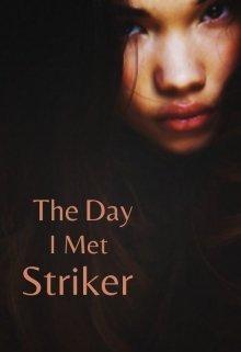 """Book. """"The Day I Met Striker """" read online"""