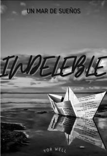 "Book. ""Indeleble"" read online"