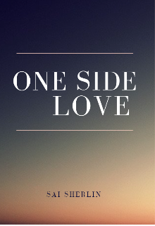 """Book. """"One side love """" read online"""