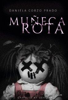 "Libro. ""Muñeca Rota"" Leer online"