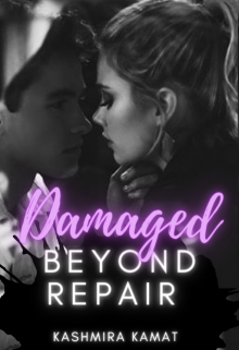 "Book. ""Damaged Beyond Repair"" read online"