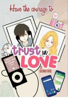 "Book. ""Trust in Love"" read online"