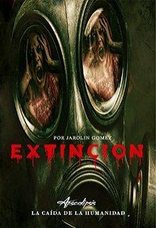 """Libro. """"Extinción"""" Leer online"""
