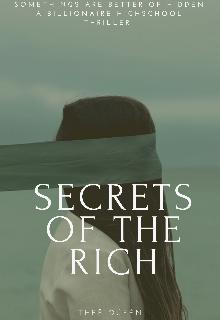 "Book. ""Secrets Of The Rich"" read online"