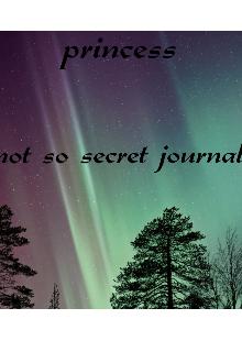 """Book. """"Princess not so  secret journal"""" read online"""