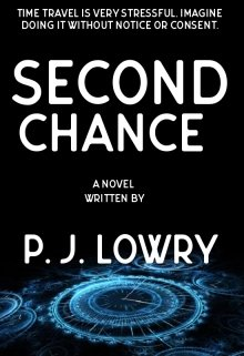 """Book. """"Second Chance """" read online"""