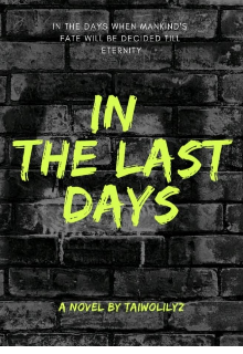"""Book. """"In The Last Days"""" read online"""