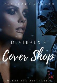 """Book. """"Deveraux's Cover Shop"""" read online"""