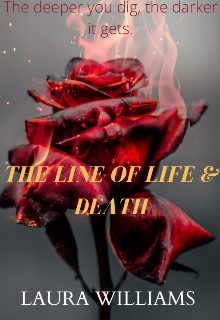 """Book. """"The Line of Life & Death """" read online"""