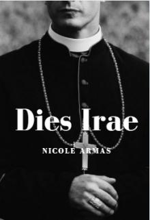 """Book. """"Dies Irae"""" read online"""