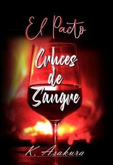 """Libro. """"Cruces de Sangre, """"el Pacto"""""""" Leer online"""