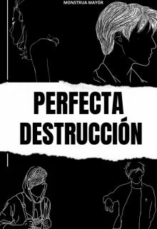 """Libro. """"Perfecta Destrucción"""" Leer online"""