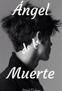 """Libro. """"Ángel de la muerte."""" Leer online"""