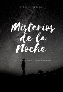 """Libro. """"Misterios de la noche """" Leer online"""