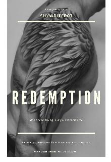 """Book. """"Redemption"""" read online"""