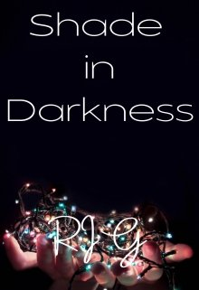 """Book. """"Shade in the darkness"""" read online"""
