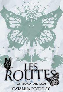 """Libro. """"Les Routes"""" Leer online"""