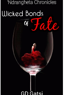 "Book. ""Wicked Bonds Of Fate"" read online"