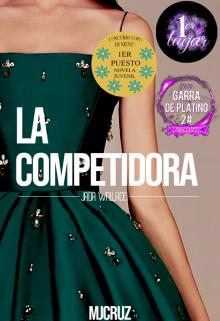 "Libro. ""La Competidora"" Leer online"