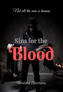"""Book. """"Sins for the blood """" read online"""