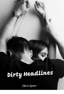 "Book. ""Dirty Headlines"" read online"
