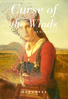 """Book. """"The Curse of the Winds (old version)"""" read online"""
