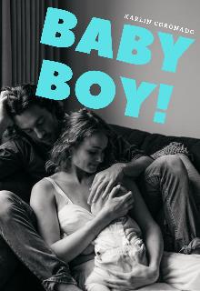 """Libro. """"Baby Boy!"""" Leer online"""
