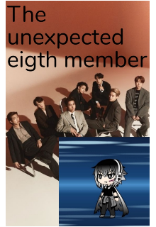 """Book. """"The unexpected eigth member"""" read online"""